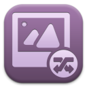 PhotoConvert Lite icon