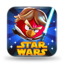 Angry Birds StarWars icon