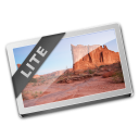 Canyons  Arches Desktops Lite icon