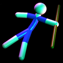 Rubber Ninjas Demo icon