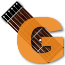 RK Guitar Tuner icon