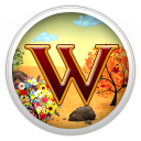 Wordastic Lite icon
