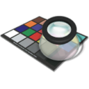 Samsung Easy Color Manager icon