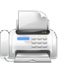Fax Journal icon