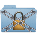 Passworded Folders icon