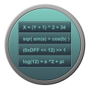 SwiftCalc icon