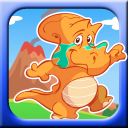 Dino Match-A-Roo icon
