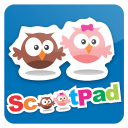 ScootPad icon
