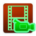 Screen-Audio Recorder icon