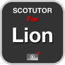 SCOtutor for Lion icon