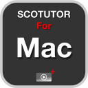 SCOtutor for Mac icon