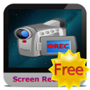 Screen Record Tool Lite icon