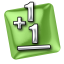 FlashToPass Math Flash Cards icon