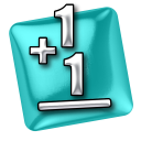 FlashToPass Free Math Flash Cards icon