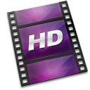 iShowU HD icon