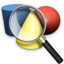 Geometry Viewer icon