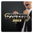Football Manager 2013 v 13 . 1 . 1 f 328974 icon