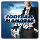 Football Manager 2011 v 11 . 0 . 0 f 154494 icon