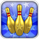 Gutterball - Golden Pin Bowling icon