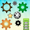 Busy Gears icon