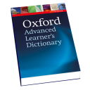 Oxford Advanced Learner's Dictionary icon