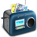 CoverToaster icon