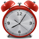 Red Alarm icon