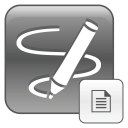 SMART Ink Document Viewer icon