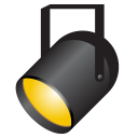 Screen Spotlight icon