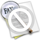 Fax Browser icon