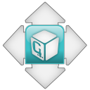 StuffIt DeluxeTrial Version icon