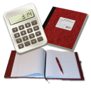 Budget Workbook icon