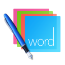 Fresh Word icon
