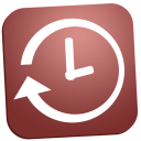Work Clock icon