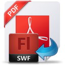 PDF to SWF icon