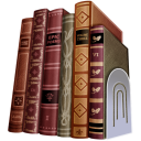 Bookends icon