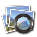 Image Data Lightbox SR icon