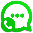 DesktopApp for WhatsApp icon