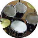 RealDrums icon