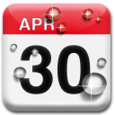 Calendar Cleaner icon