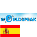 WorldSpeak Spanish icon