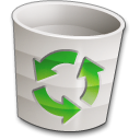DeskTrash icon