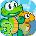 Crocs World 3 icon