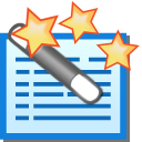 SPSS Statistics 17.0 License Authorization Wizard icon