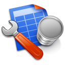 SQLiteManager icon