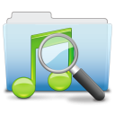 iTunes Consolidator icon