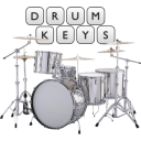 Drum Keys icon