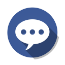 Chat for Facebook icon