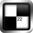 CrosswordLight icon