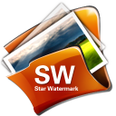 Star Watermark icon